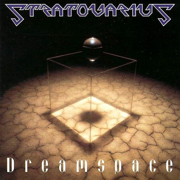 Stratovarius - Dreamspace (Original Version)
