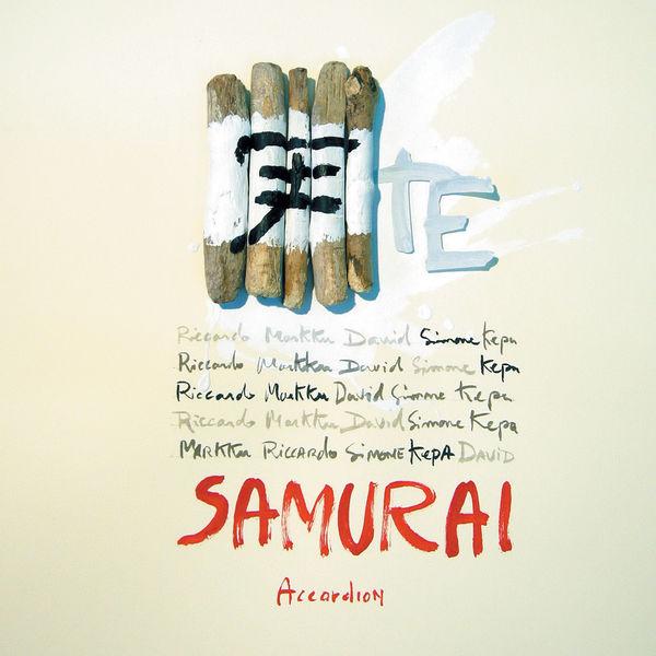 Samurai Accordion|Te