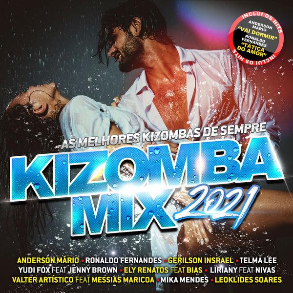 VA - Kizomba Mix 2021 (2021)