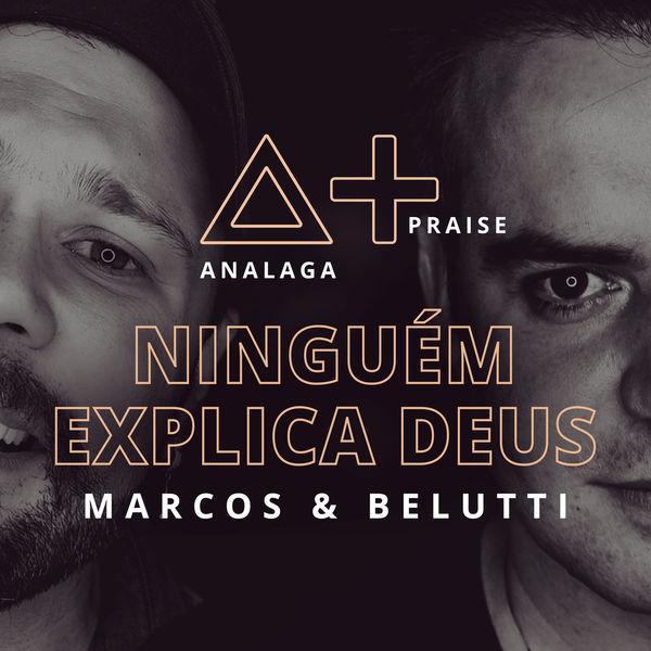 ANALAGA - Ninguém Explica Deus