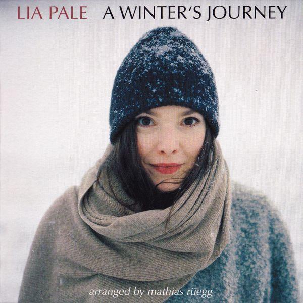 Lia Pale - A Winter's Journey