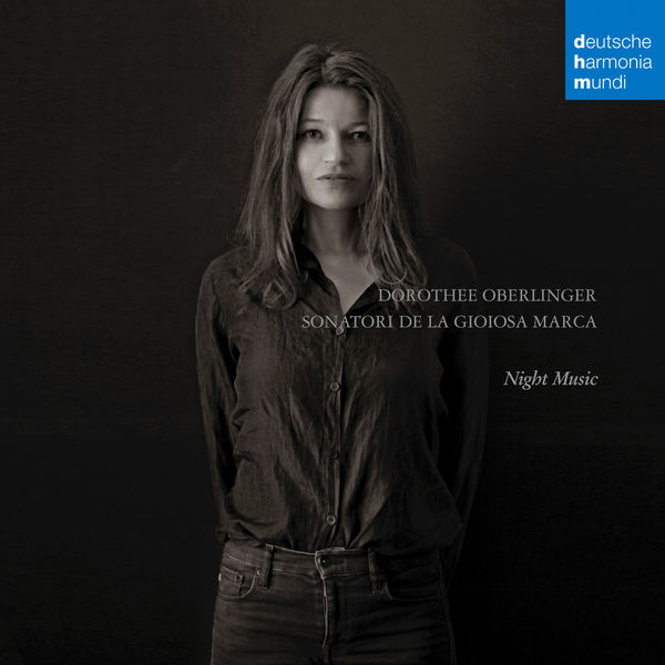 Dorothee Oberlinger - Night Music