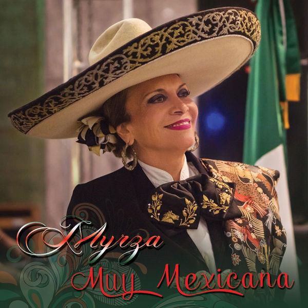 Myrza Maldonado - Muy Mexicana