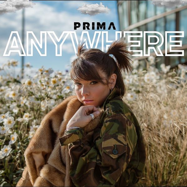 Prima - Anywhere