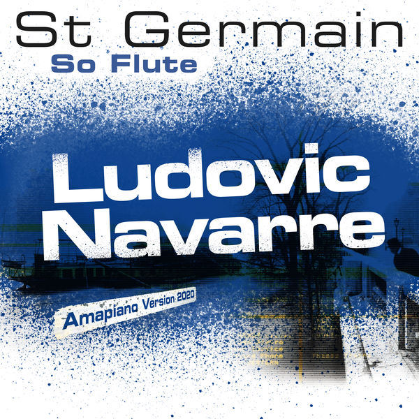 St Germain - So Flute