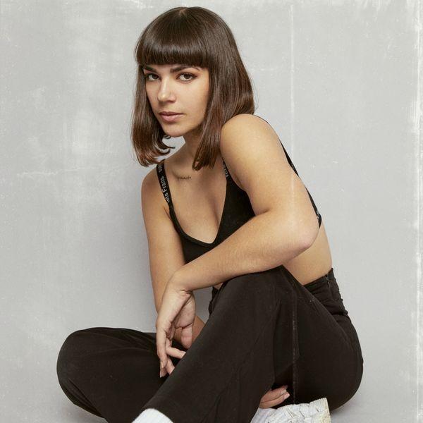 Ayelle - NOMAD (Mixtape)