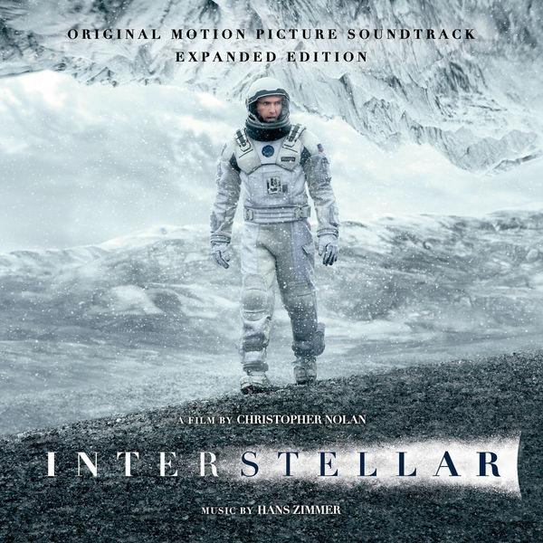 Hans Zimmer - Interstellar (Original Motion Picture Soundtrack) [Expanded Edition]
