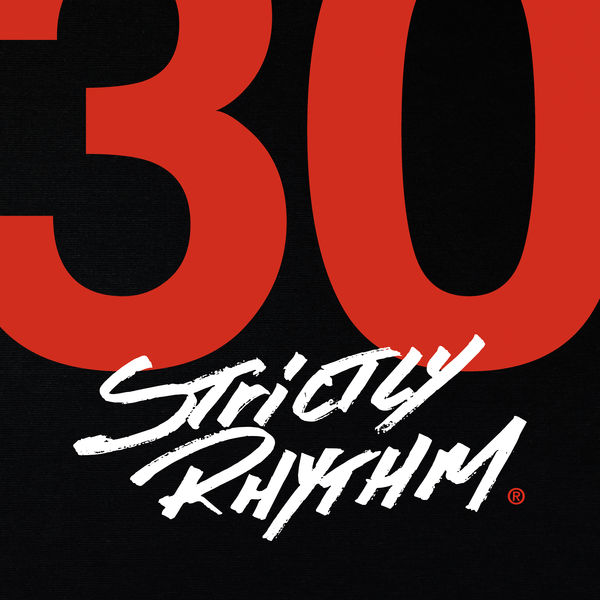 Various Artists - Strictly Rhythm The Definitive 30