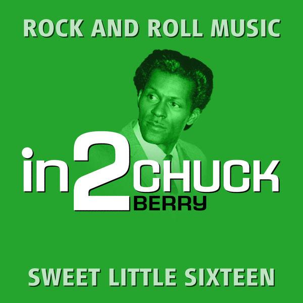 Chuck Berry - in2Chuck Berry - Volume 2