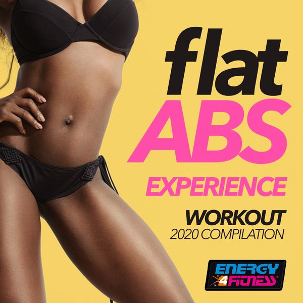 Various Artists - Flat ABS Experience Workout 2020 Compilation