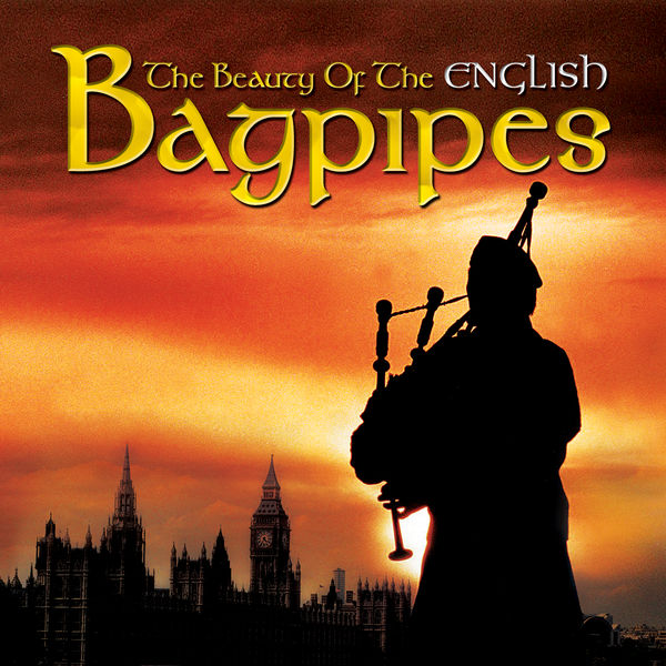 The Sign Posters - Beauty of the English Bagpipes