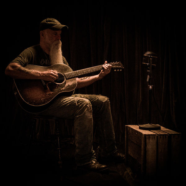 Seasick Steve - Blues In Mono