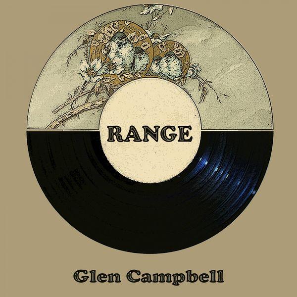Glen Campbell - Range