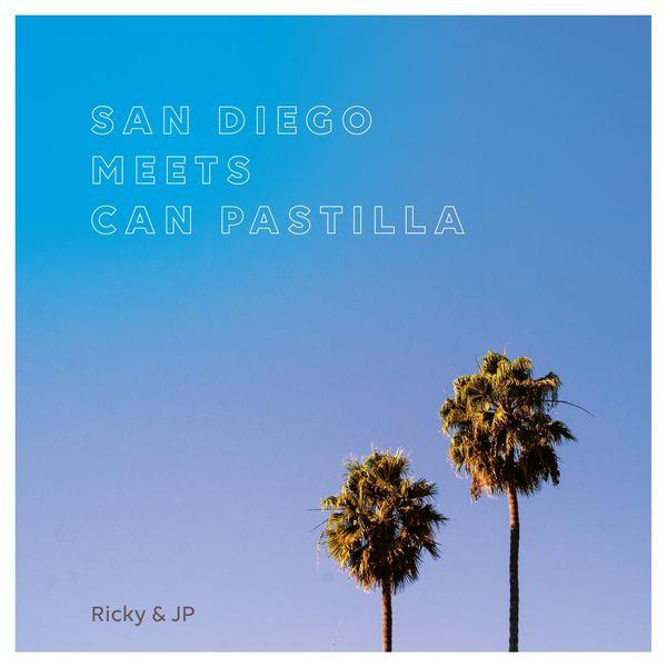 Ricky & JP - San Diego Meets Can Pastilla