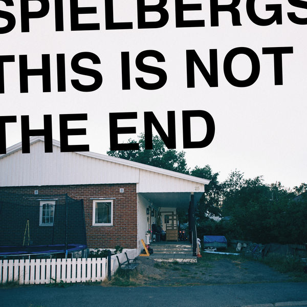 Spielbergs - Sleeper