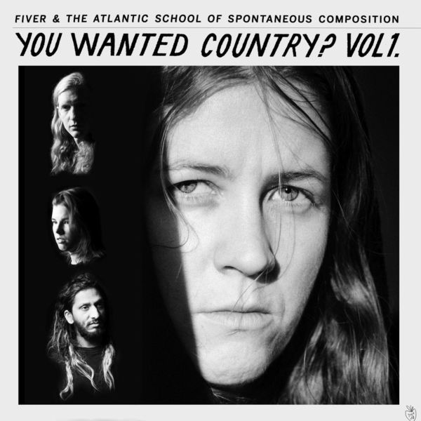 Fiver - You Wanted Country? Vol. 1
