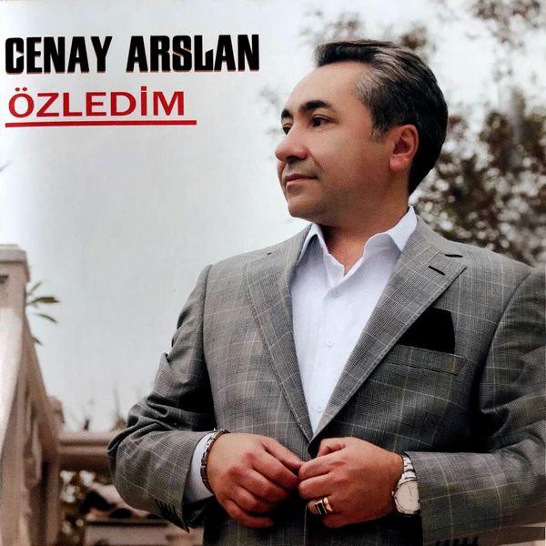 Cenay Arslan - Özledim