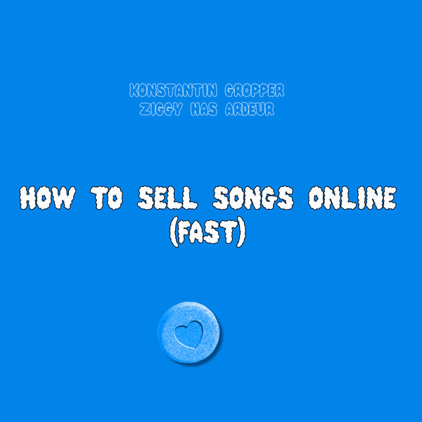 Get Well Soon|How To Sell Songs Online (Fast)