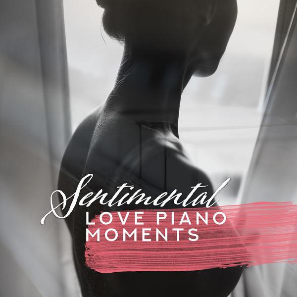 Album Sentimental Love Piano Moments: 15 Very Emotional