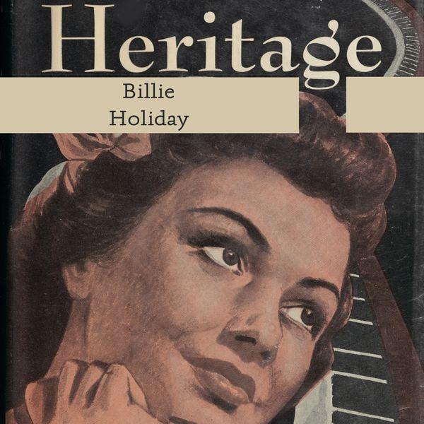 Billie Holiday - Heritage