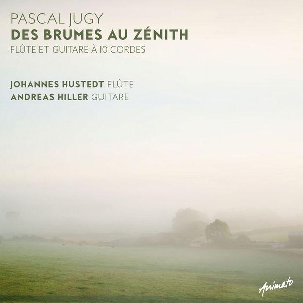 Johannes Hustedt - Des brumes au zénith