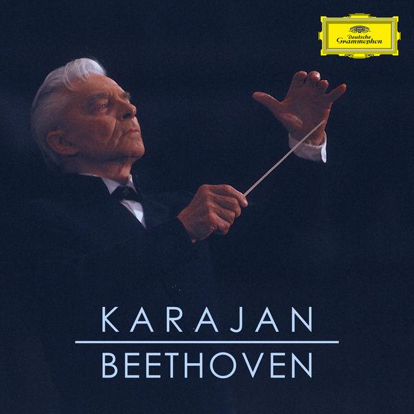 Ludwig van Beethoven - Karajan - Beethoven