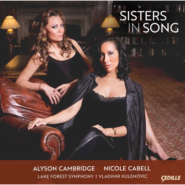 Nicole Cabell - Sisters in Song