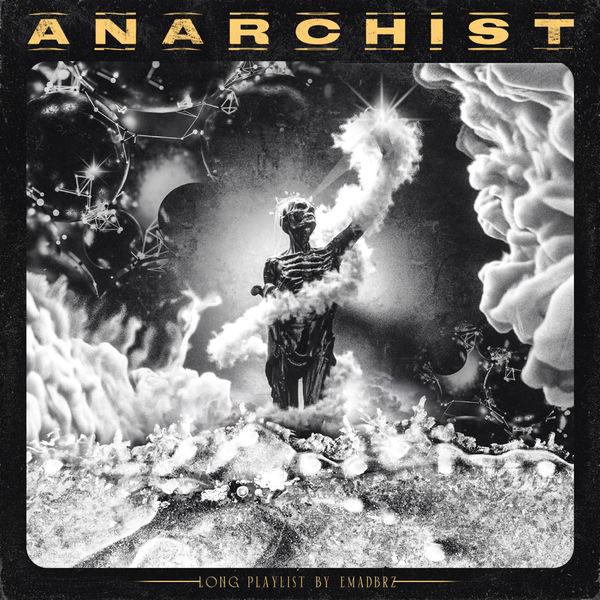 Emadbrz - Anarchist (Vol 1)