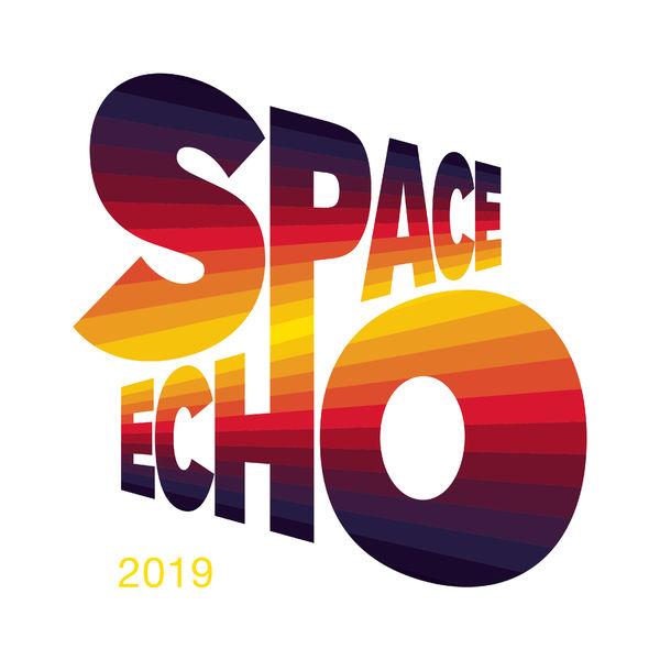 Etienne de Crécy - Space Echo (Live)