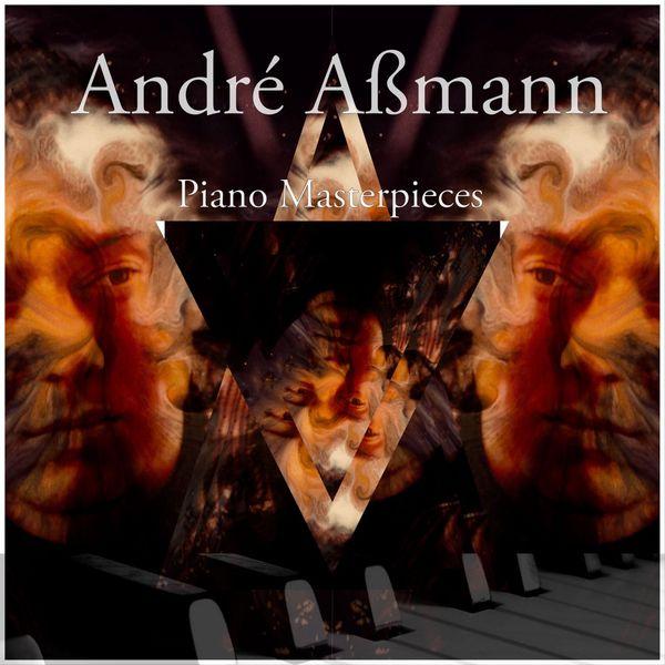 André Aßmann - Piano Masterpieces