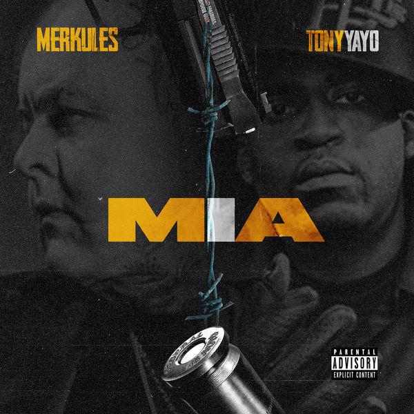 Merkules - MIA (feat. Tony Yayo)