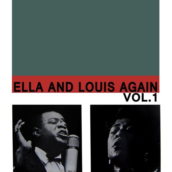 Ella Fitzgerald - Ella And Louis Again, Vol. 1