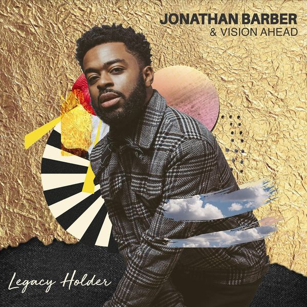 Jonathan Barber - Legacy Holder