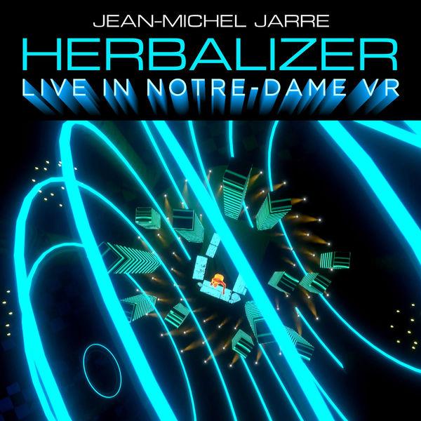 Jean Michel Jarre - Herbalizer