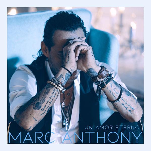 Marc Anthony Un Amor Eterno  (Versión Balada)