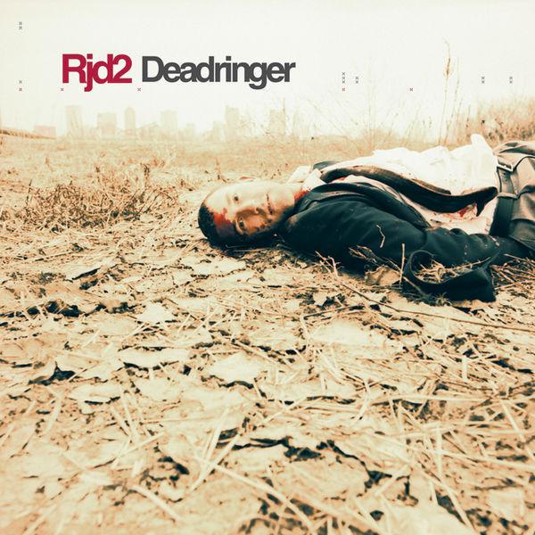 RJD2 - Deadringer: Deluxe