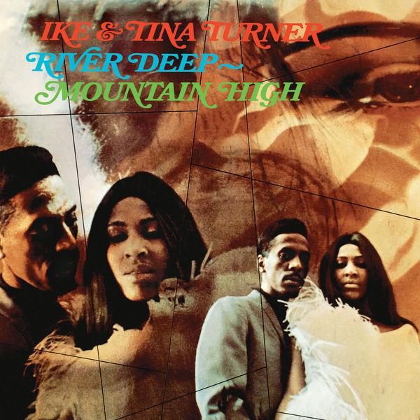 Ike & Tina Turner - River Deep - Mountain High