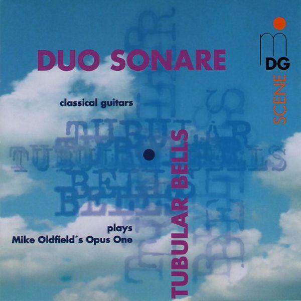Duo Sonare - Tubular Bells