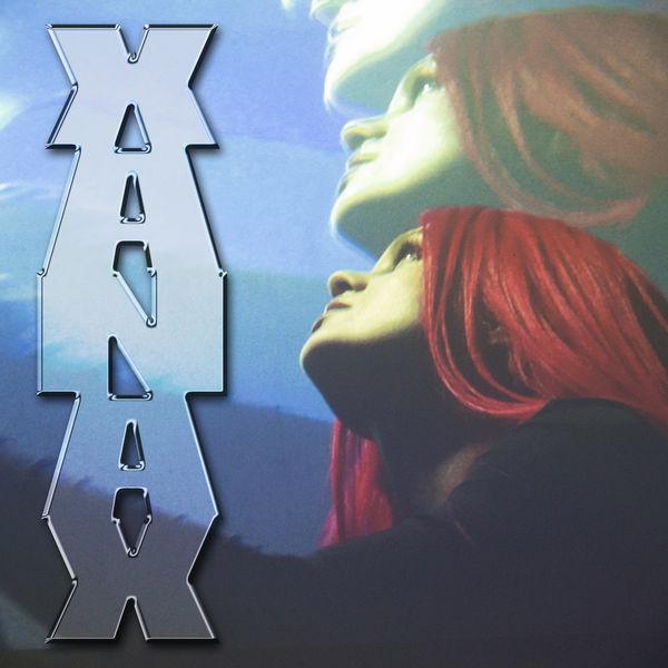 Margaret - Xanax