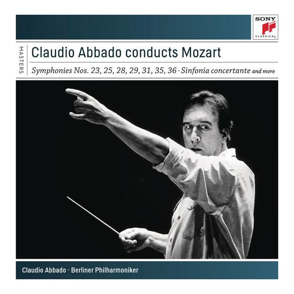 Claudio Abbado - Claudio Abbado Conducts Mozart