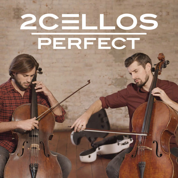 ALBUM TÉLÉCHARGER 2CELLOS