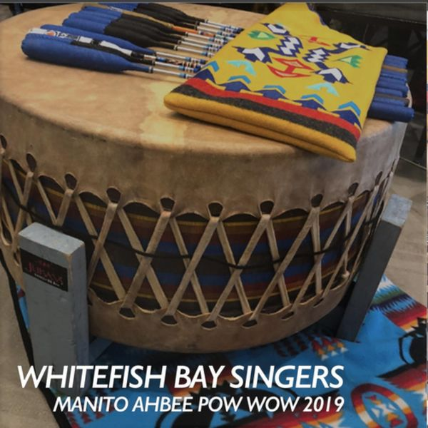 Whitefish Bay Singers - Live at Manito Ahbee Powwow 2019