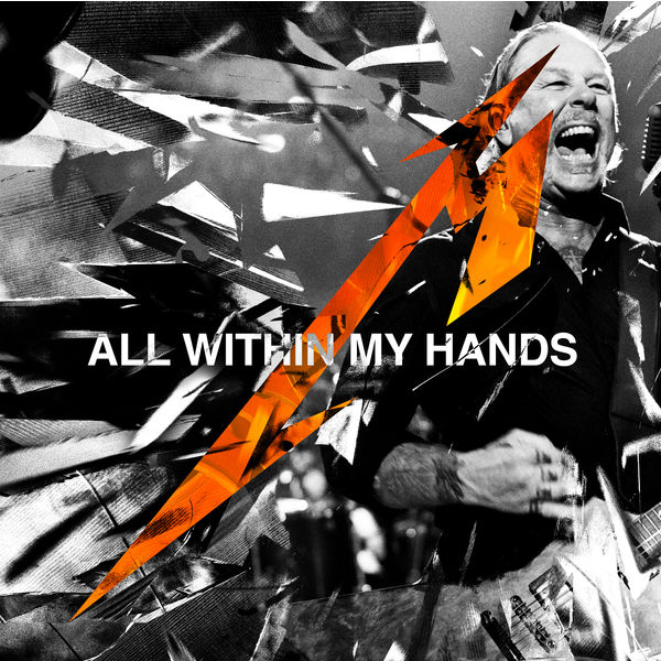 Metallica - All Within My Hands (Live) [Radio Edit]