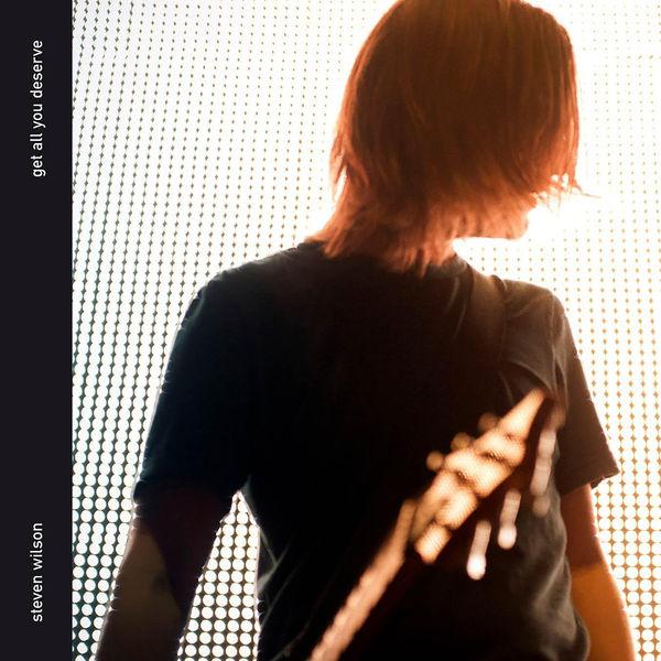 Steven Wilson - Get All You Deserve (Live)