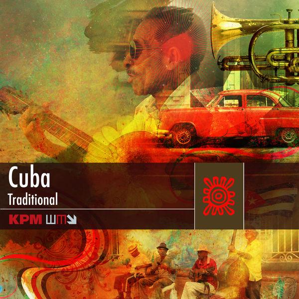 Alexander Wilson - Cuba Traditional
