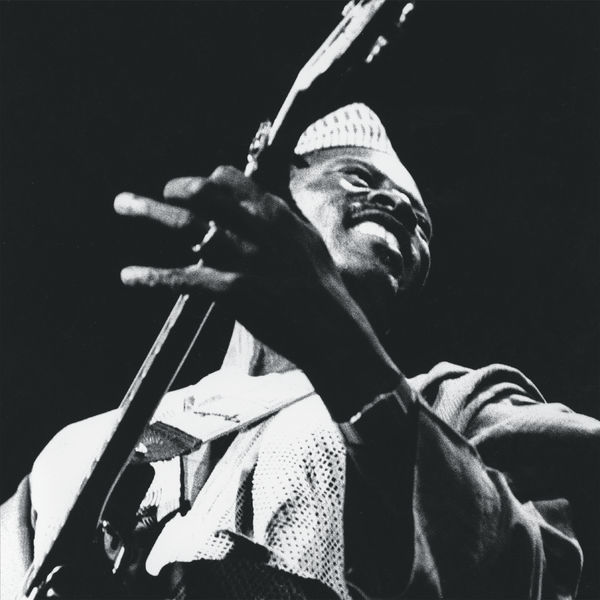 Ali Farka Touré - The Source (2017 Remastered Version)