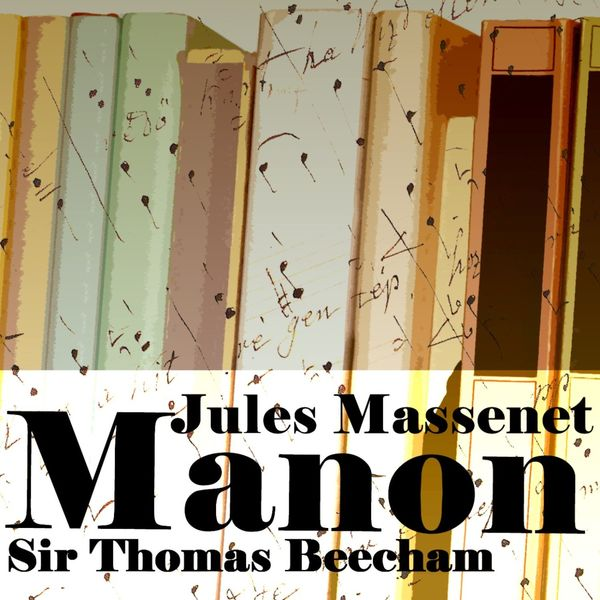 Thomas Beecham - Manon