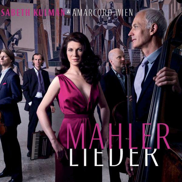 Elisabeth Kulman - Mahler Lieder
