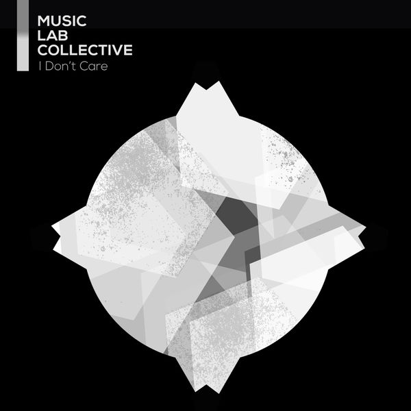 Music Lab Collective - I Don't Care (arr. piano)