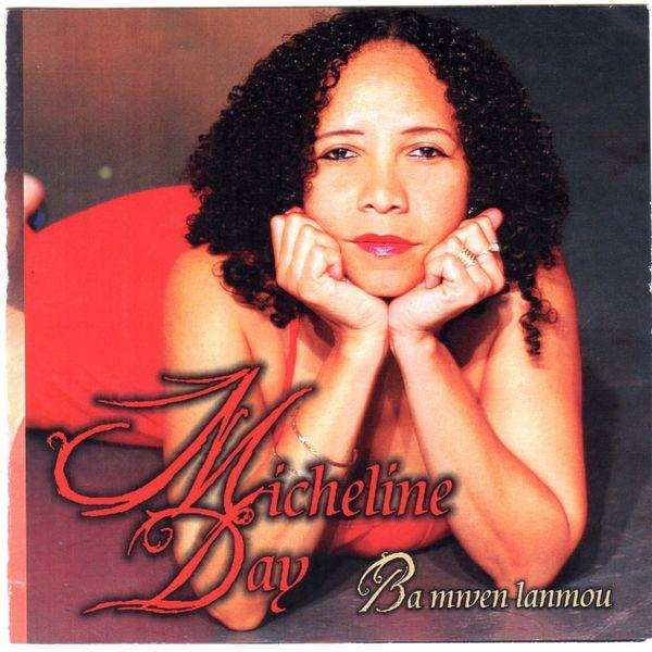 Micheline Day - Ba mwen lanmou